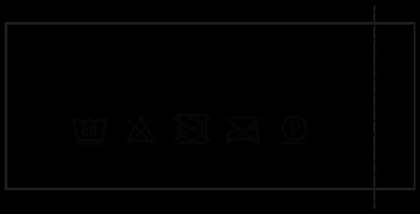 Skrócona instrukcja obsługi dotycząca pielęgnacji funkcjonalnego pokrowca HyBreeze